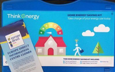 Borrow a Home Energy Savings Kit